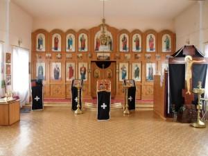 храм равноапостольного князя Владимира